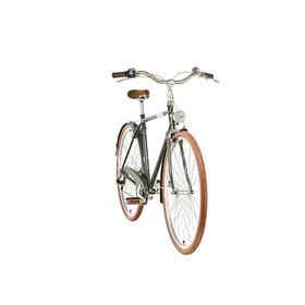 Creme Mike Uno - Vélo de ville - gris